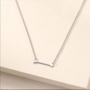 """Stella and Dot """"On the Mark"""" Necklace"""